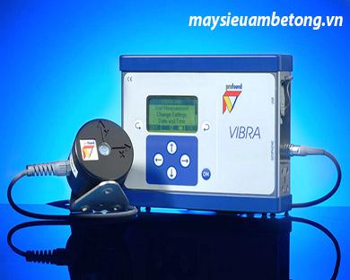 Vibration monitoring VIBRA-SERIES