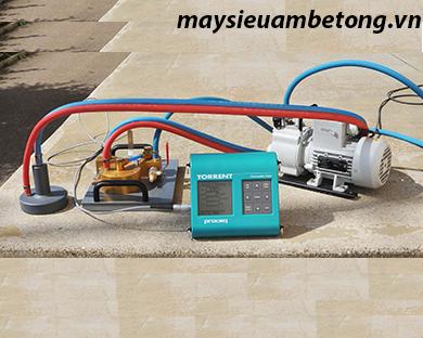 Máy kiểm tra độ thấm của bê tông